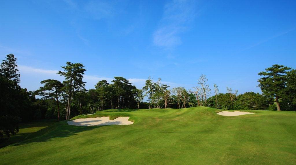 Abiko Golf Club