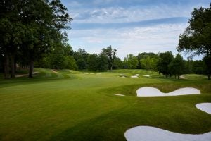 Bellerive Country Club, 2018 PGA Championship