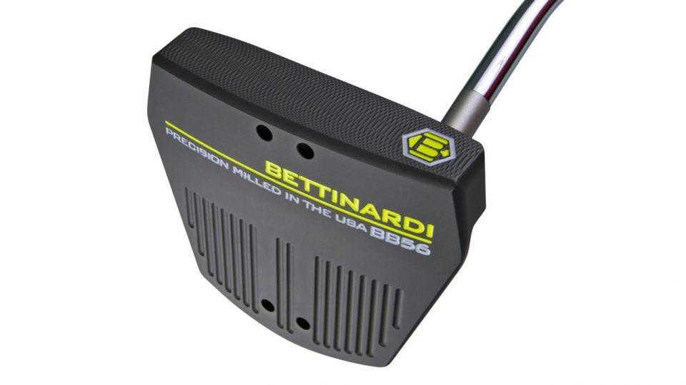 Bettinardi BB56 putter, ClubTest 2018