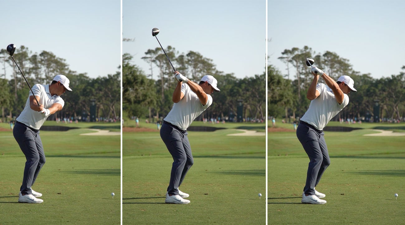 Brooks Koepka, frame by frame: Steal the power secrets of a