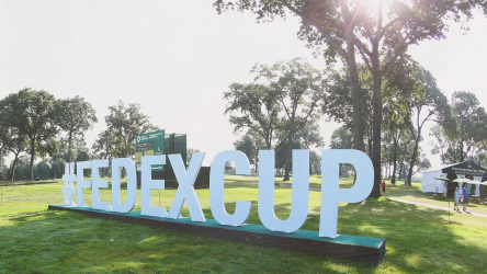 fedex cup playoffs
