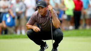 World Golf Championships-Bridgestone Invitational - Jason Day