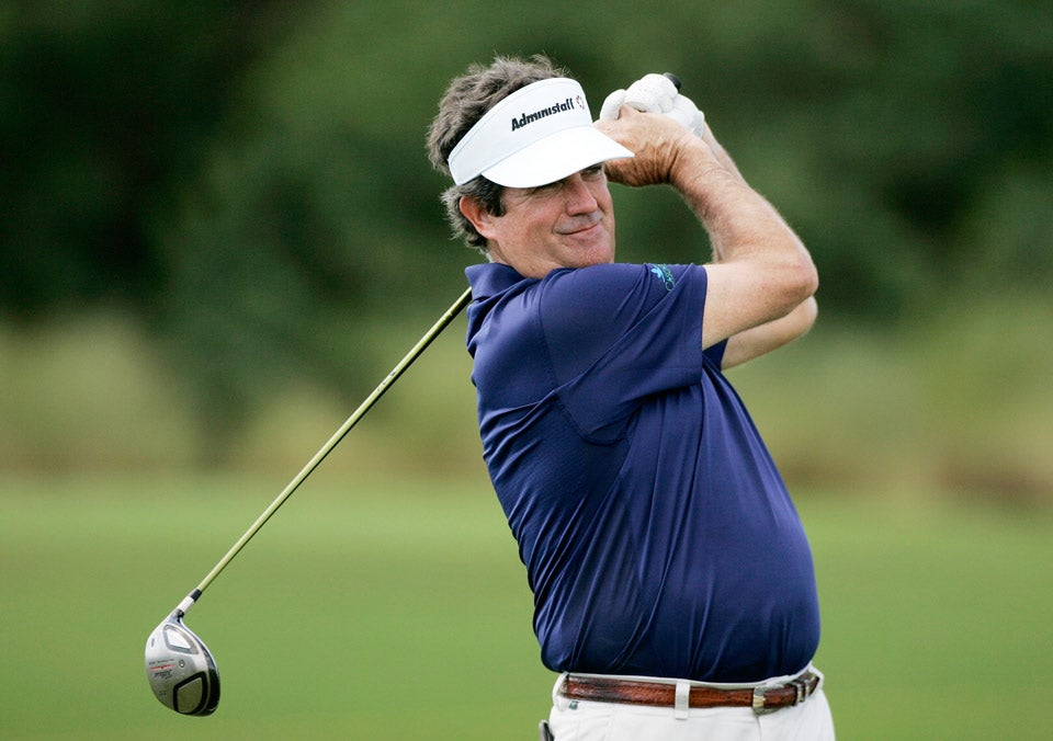 In addition to his 13 PGA Tour victories, Bruce Lietzke won 7 times on the Champions Tour.