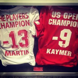 Martin Kaymer instagram