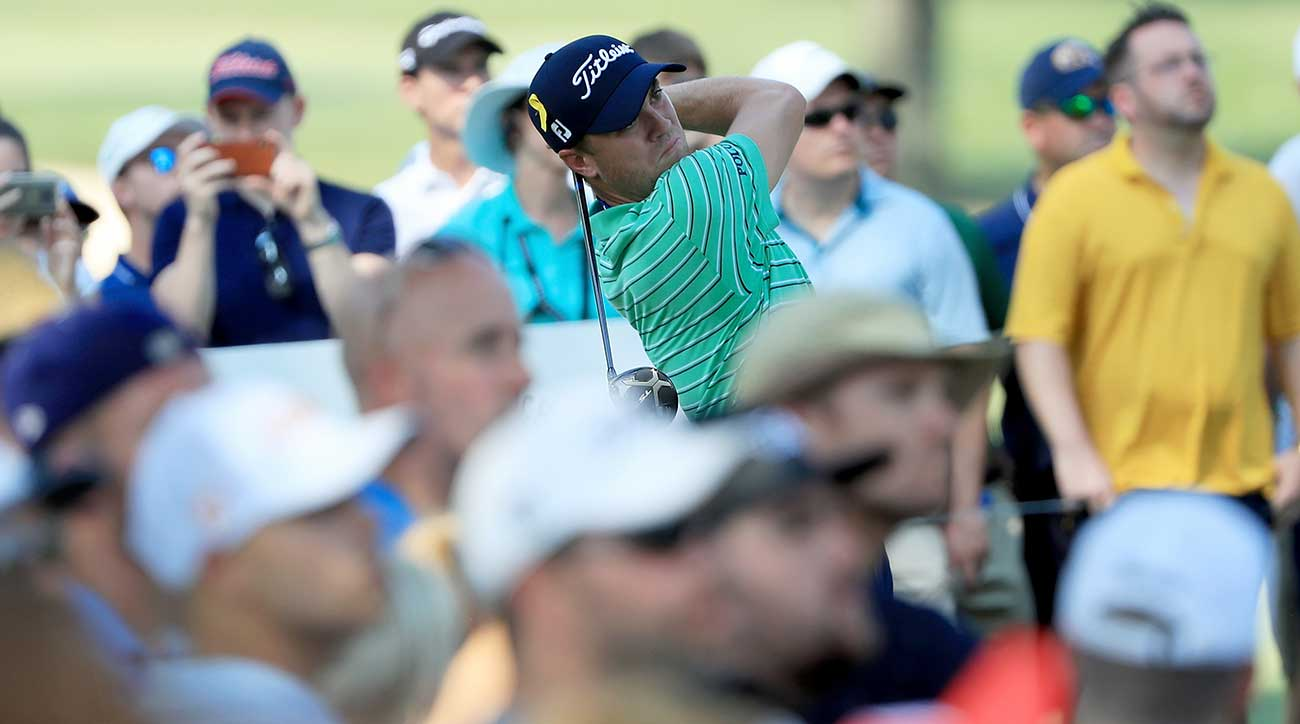 Justin Thomas won big at Firestone, but should he be the PGA favorite?