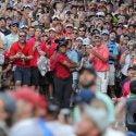 Tiger Woods, 2018 PGA Championship