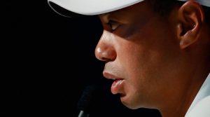 Tiger Woods 9/11