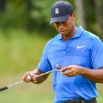 Tiger Woods Putter