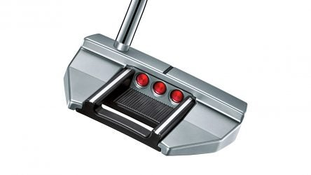Scotty Cameron Select Futura 5.5M putter, ClubTest 2018