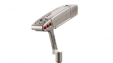 Titleist Scotty Cameron Newport 2 putter, ClubTest 2018