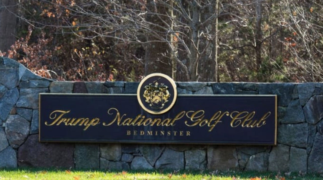 Trump Bedminster