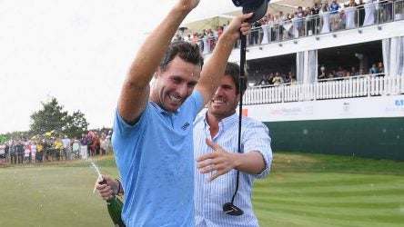 Andrea Pavan wins Czech Masters