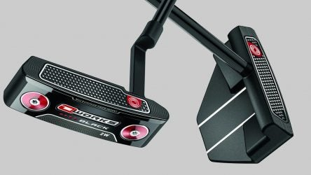 Mallet putters are becoming popular on the PGA Tour.