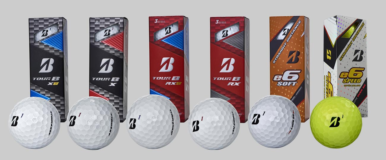 New Golf Balls 2018: Our guide to 33 new golf ball models - Golf