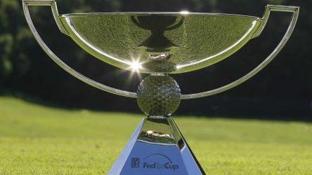 PGA Tour playoffs