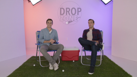 Drop Zone, Sean Zak and Dylan Dethier riff on golf