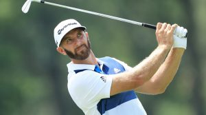 PGA Championship Live Blog, Dustin Johnson