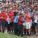 Tiger woods pga championship sunday