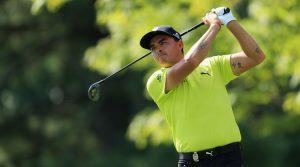 Rickie Fowler PGA Championship