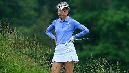 Jessica Korda, LPGA