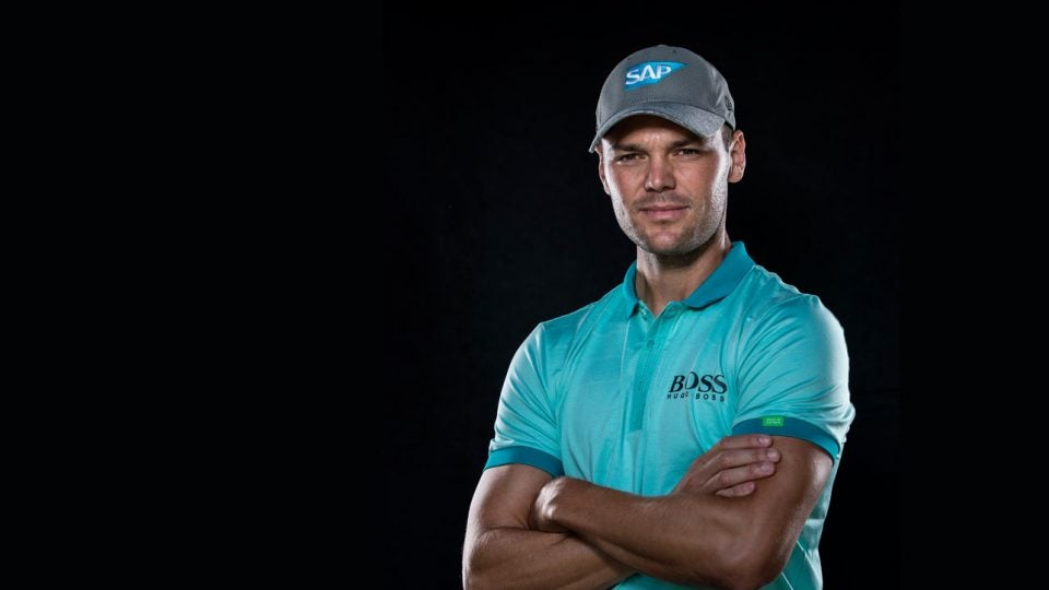 Martin Kaymer is ready to add to his stellar career.