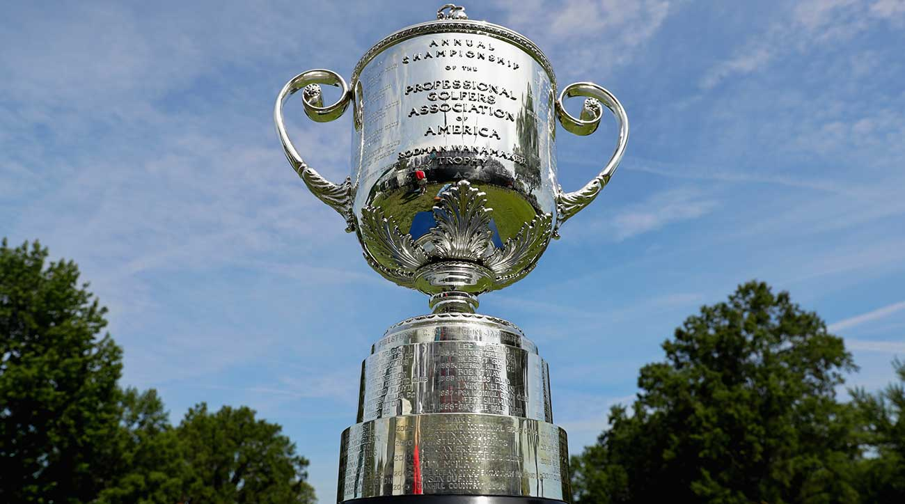 PGA Championship purse, payout breakdown and winner's share