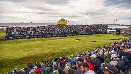 Women's British Open, Royal Troon
