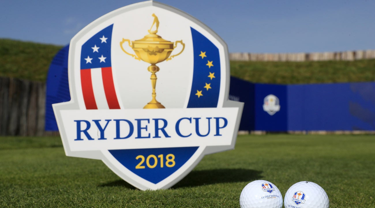 2018 U.S. Ryder Cup team qualifiers