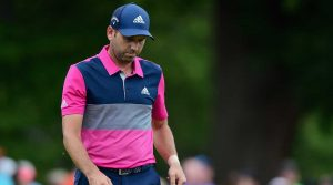 2017 Masters champ Sergio Garcia failed to qualify for the FedEx Cup Playoffs for the first time in his career.