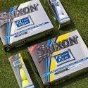 The new Srixon Q-Star Tour golf balls for 2019.