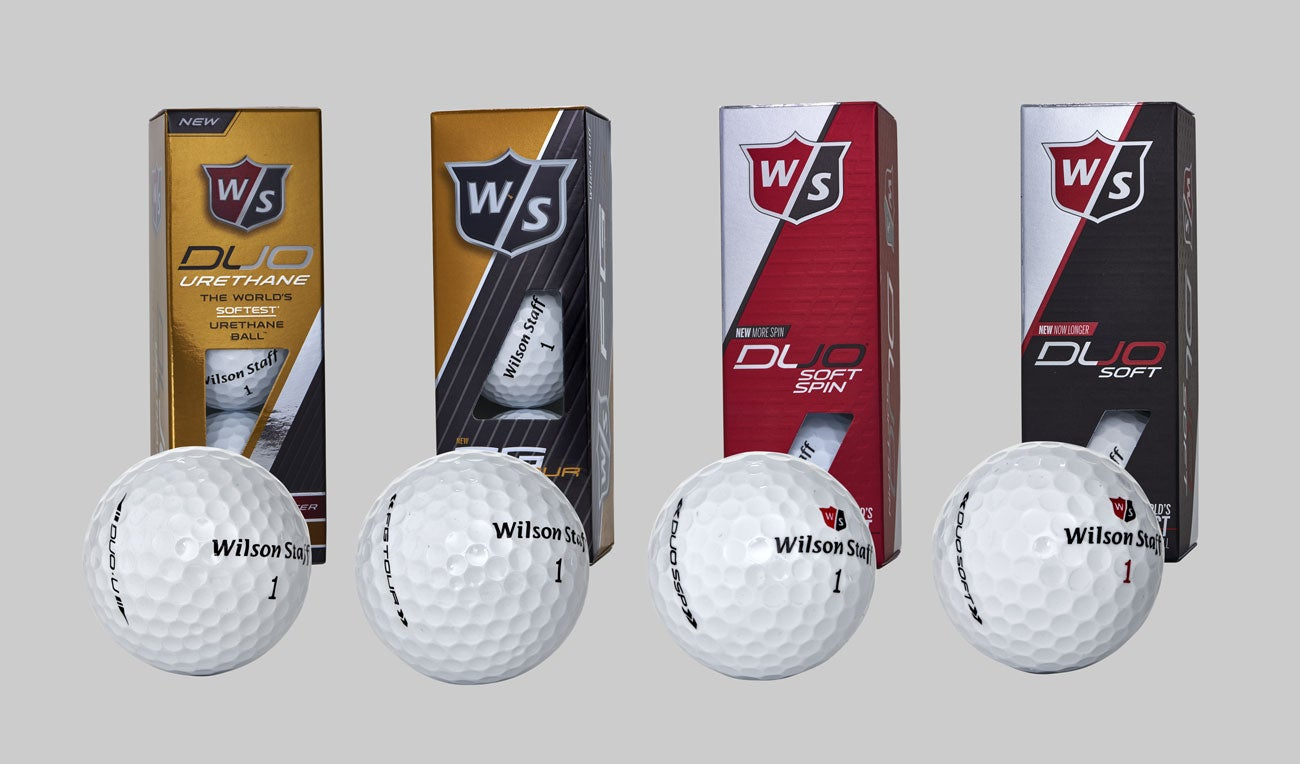 new golf balls 2018 our guide to 33 new golf ball models. Black Bedroom Furniture Sets. Home Design Ideas