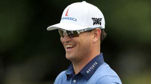 Zach Johnson, 2018 PGA Championship