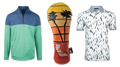12 trendy, under-the-radar golf apparel brands you need to know