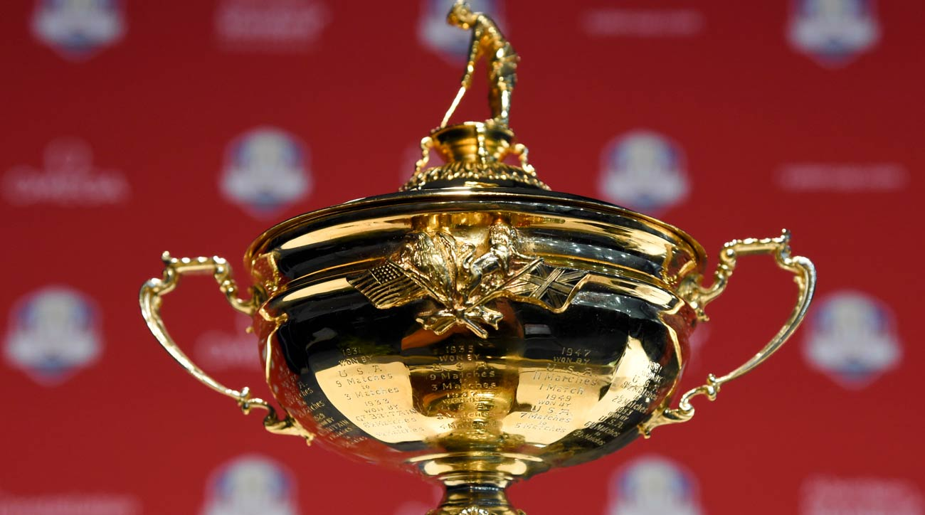 Learn how to watch the 2018 Ryder Cup and stream it live online below.