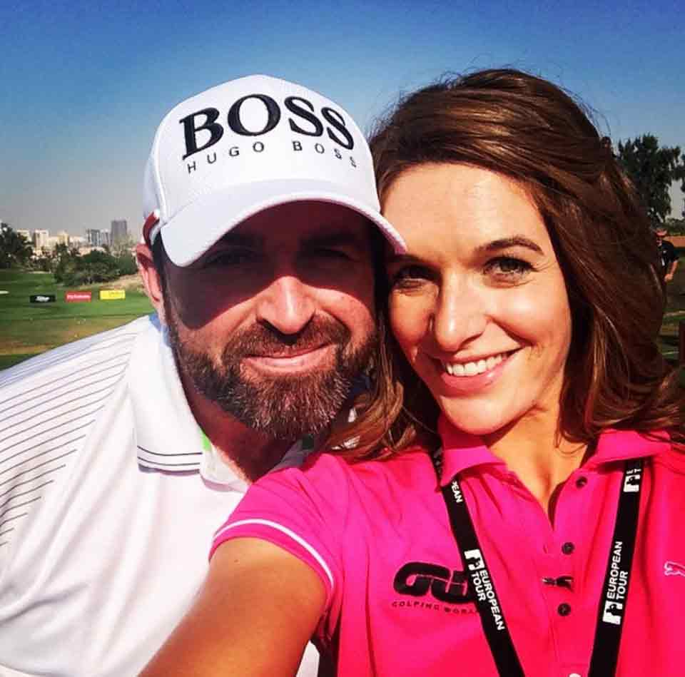 5 things to know about Golf Channel host Cara Banks - Golf