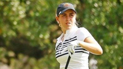 Brutal new details emerge in slain golfer's case, alleged killer pleads not guilty