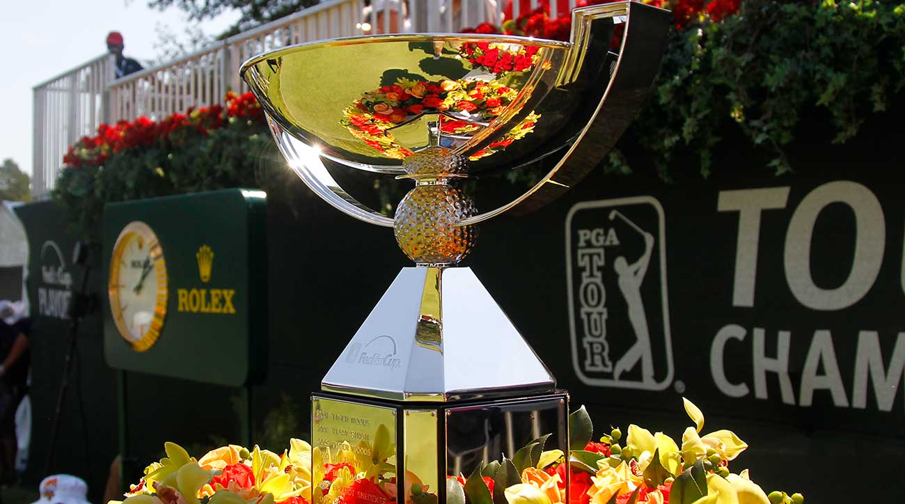 Fedex cup prizes 2018