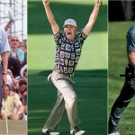 Key moments in the Ryder Cup