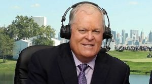 Johnny Miller, NBC Golf