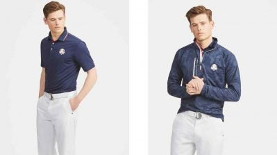 Here's every outfit Team USA will be wearing at the Ryder Cup this week