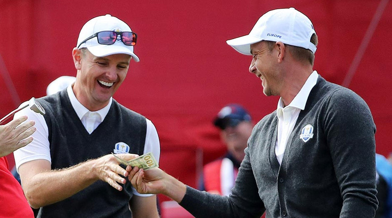 Ryder Cup Bets