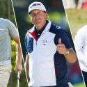 Ryder Cup Picks
