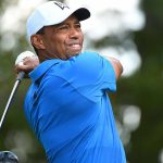 Tiger Woods, Saturday, Tour Championship