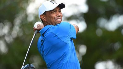 Twitter melts down after Tiger's hot start Saturday at the Tour Championship