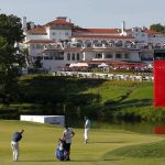 Keith Foster Congressional Country Club will host a future Ryder Cup and PGA Championship.