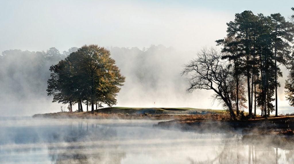 grand national (lake)