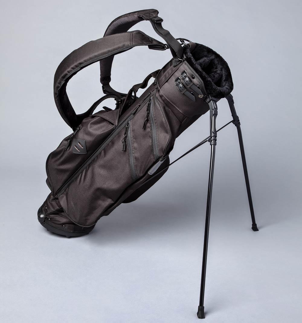 The Jones Utility golf bag.