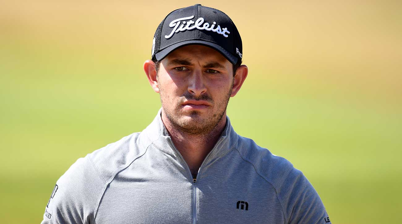 Cantlay has a shot to win the FedEx Cup, but it won't be easy.