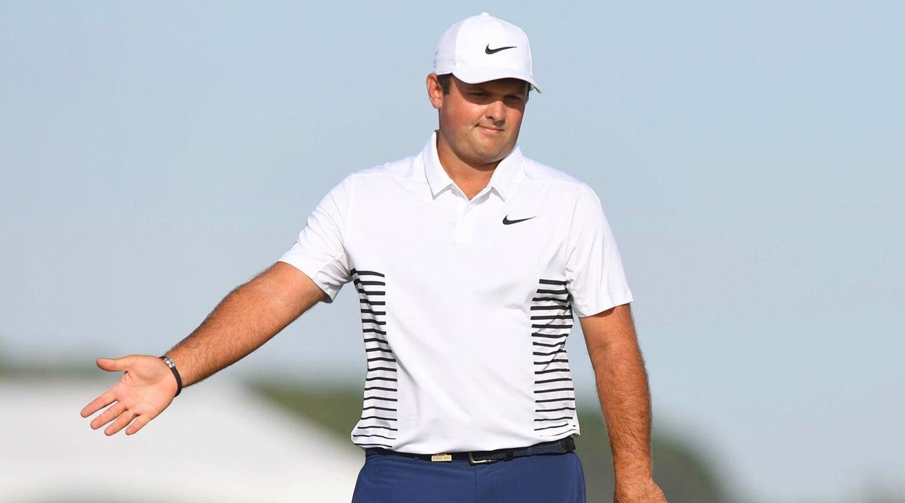 Patrick Reed is a divisive figure among golf fans. Some love him, some love to hate him.