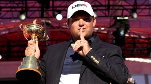 Patrick Reed thinks the U.S> team are Ryder Cup underdogs.
